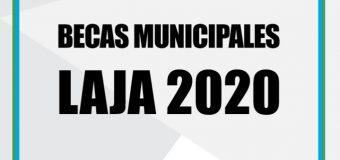 Becas Municipales Educación Superior Laja 2020