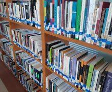 Biblioteca Municipal, un espacio para aprender, crear y soñar
