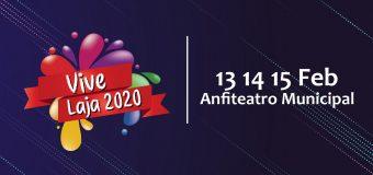 Vive Laja 2020 presenta a sus artistas
