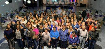 50 lajinos participaron del programa Yo Emprendo Semilla