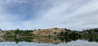 Municipalidad de Laja y Engie trabajarán en laguna La Señoraza