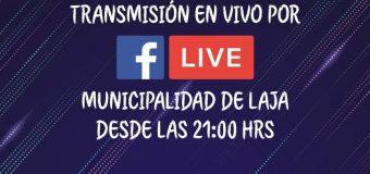 Vive Laja 2020 será transmitido por Facebook