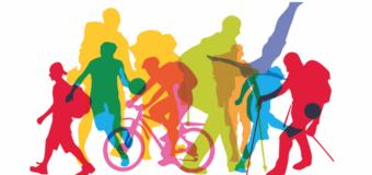Laja creará plan de actividad física y deporte