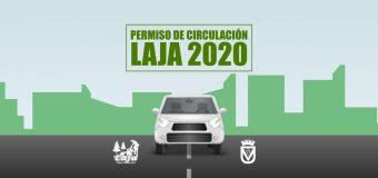Pago Permisos de Circulación Laja 2020