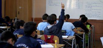 Ministro de educación informó nuevas medidas del año escolar 2020