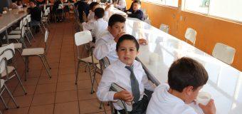 Establecimientos educacionales de Laja realizan turnos éticos