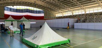 Comunicado: Municipalidad de Laja creará hospital de campaña