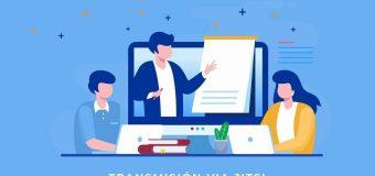 Inscríbete en los talleres online de INJUV