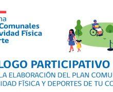 Ministerio de Deporte invita a sus Diálogos Participativos!