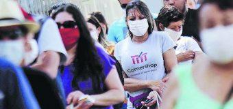 Seremi de Salud informa 5 nuevos casos en Laja