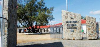 Todos los cementerios de Chile estarán cerrados el fin de semana