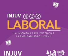 INJUV Laboral y Mi Emprendimiento: Capacitación on line para jóvenes