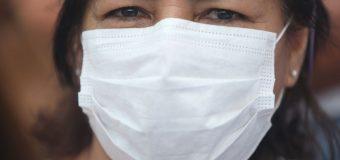 Por ordenanza municipal: El uso de mascarilla es obligatorio en espacios públicos