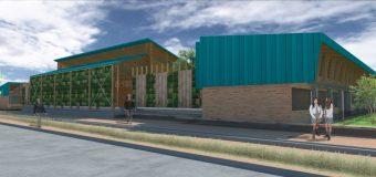 Mineduc destina más de 6 mil millones de pesos para la construcción del Liceo Técnico Profesional de Laja
