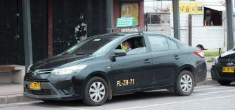 Se posterga el pago del permiso de circulación para colectivos, taxis y furgones escolares