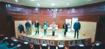 Empresa privada dona 4 mil mascarillas al municipio