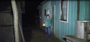 Familias del sector Los Álamos contarán con energía eléctrica