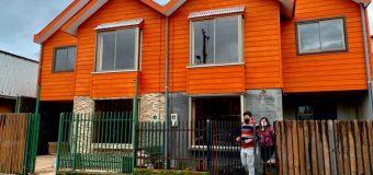 Familias siniestradas de Altos del Laja contaran con sus nuevas viviendas