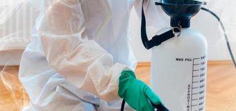 Nuevo operativo de sanitización en postas rurales de Laja