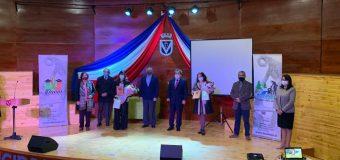Asistentes de la Educación participaron en significativa ceremonia de reconocimiento
