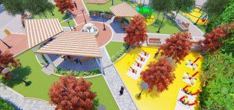 Más de 380 millones permitirán la Construcción de Plaza Pedro Lagos