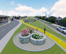 CORE aprueba más de 2 mil millones de pesos para el mejoramiento de espacios públicos y deportivo