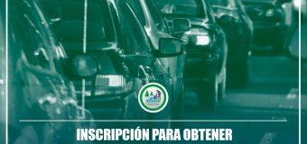 Inscripción para licencias de conducir y renovación se posterga hasta inicios de marzo