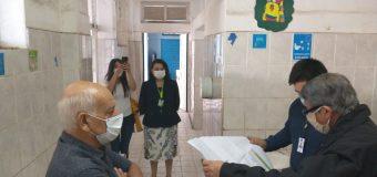Mineduc entrega cerca de 100 millones de pesos a colegios de Laja