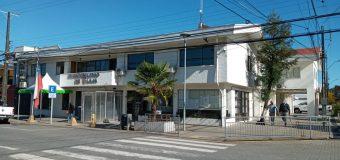 Municipalidad de Laja respondió ante trabajadores que sufrieron incumplimiento de su empresa contratista