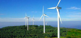 Resumen Ejecutivo Proyecto Parque Eólico Rinconada