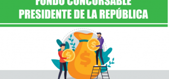 Ya se encuentran abiertas las postulaciones al Fondo Social Presidente de la República 2021