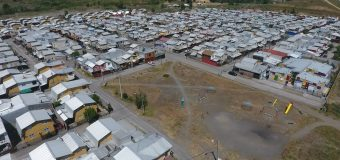 Minvu compromete más de $500 millones para mejorar conectividad y deterioro de espacios públicos en barrio de Laja