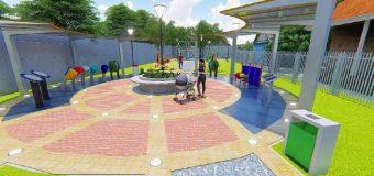 Gobierno Regional aprueba inversión para la construcción de plaza Teniente Merino