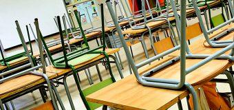 Conoce los establecimientos educacionales que se adhierieron al paro nacional de este viernes