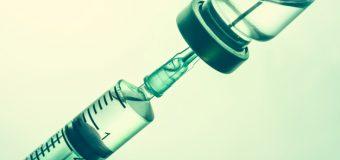 Programación de campaña de vacunación Sinovac e Influenza para la semana del 19 al 23 de abril